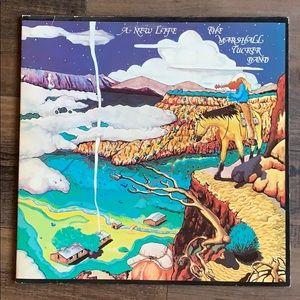 The Marshall Tucker Band vinyl record